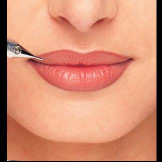 Posto di pigmentary dopo eliminazione di voglie