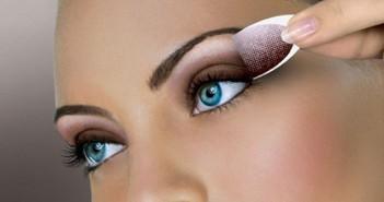 Il trucco adesivo per un make up perfetto