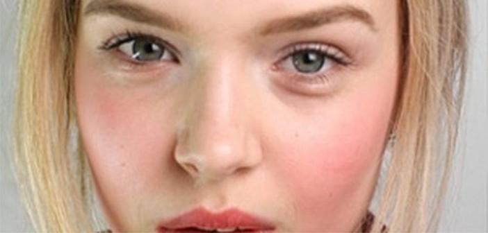 Siccome è possibile togliere cerchi azzurri sotto occhi