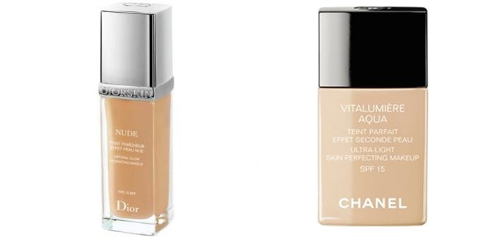 dior fondotinta  Chanel vs Dior: due fondotinta a confronto