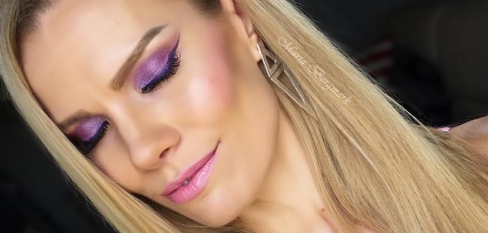 summer-makeup-tutorial