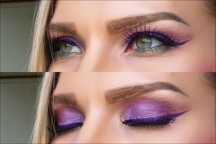 summer makeup tutorial