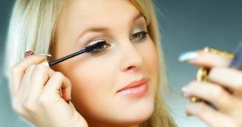 self-makeup