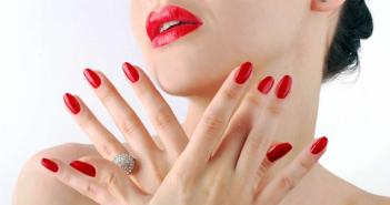 unghie perfette smalti