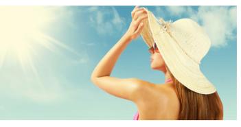 capelli cura estate