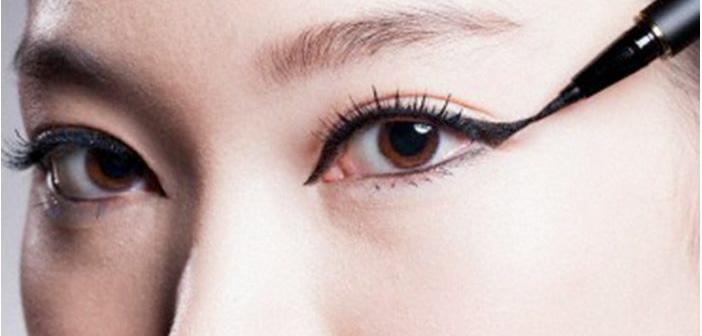 Eyeliner: le tendenze della prossima stagione per uno sguardo seducente