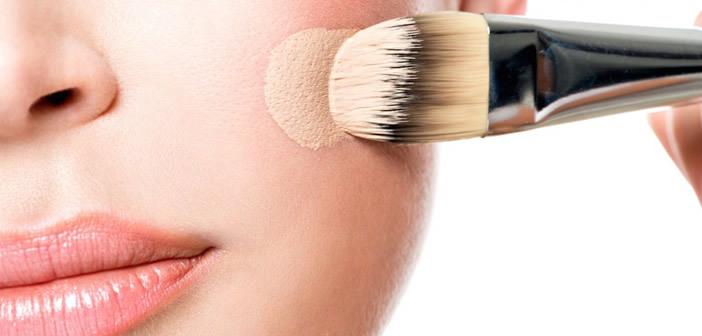 makeup trend minimalista